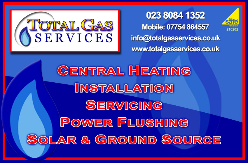 Total Gas Services